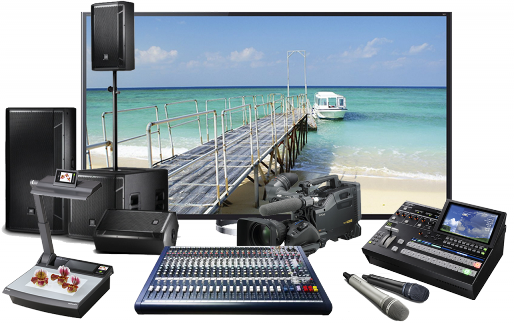 The Advantages of Audio Visual Rental